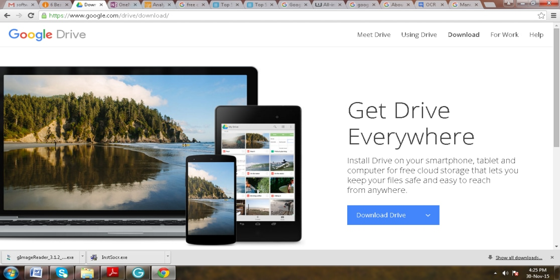 google docs how to download file