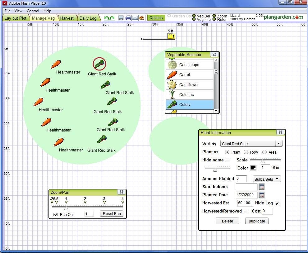 Free Landscape Design Software For Windows - best garden design software free