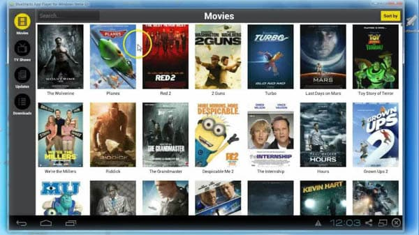 Movie Box Download For iOS/PC, MovieBox App Android APK