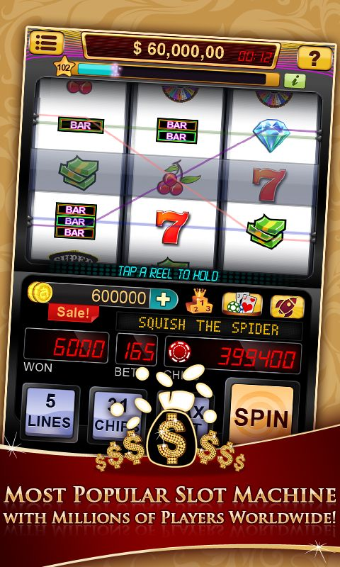 free online slots for fun  app