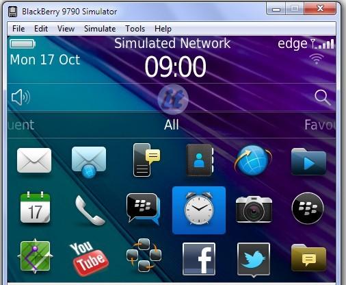 Download Blackberry PC Suite for Windows10/8/7/vista/xp