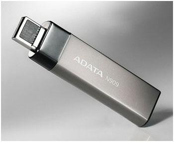 More than you could imagine - what a USB flash drive could do