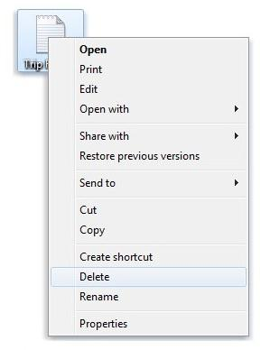 6 Ways to delete folder on Windows/Mac