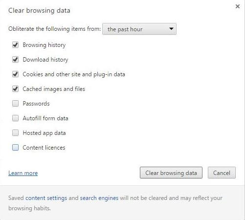 How to Delete Cookies from Your Favorite Web Browser