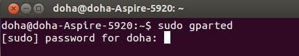 disk format utility