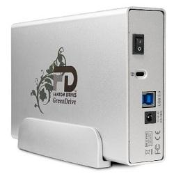 fantom external hard drive