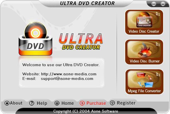 DVDFab DVD Creator for Windows 10