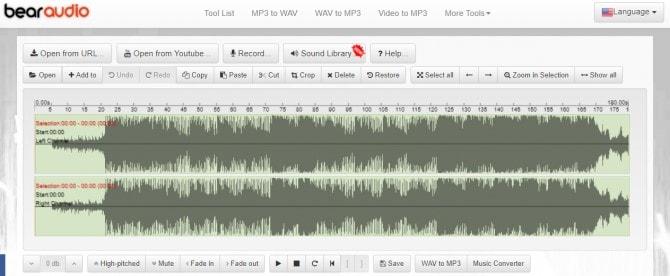 virtual audio mixer