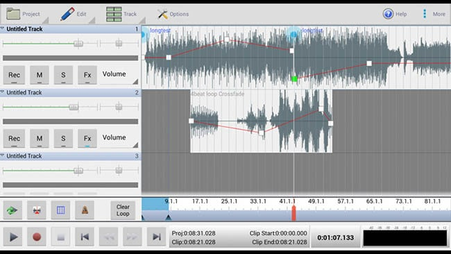 free audio recording software for windows 10
