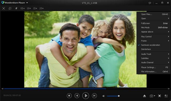 flv player free download