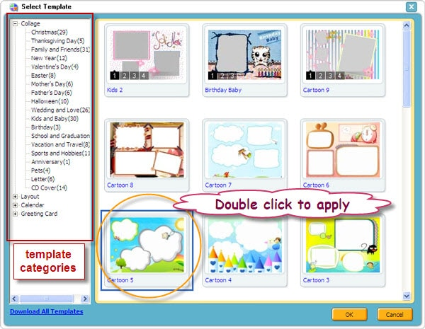 Birthday Card Maker Free Gangcraftnet - Birthday invitation software free download