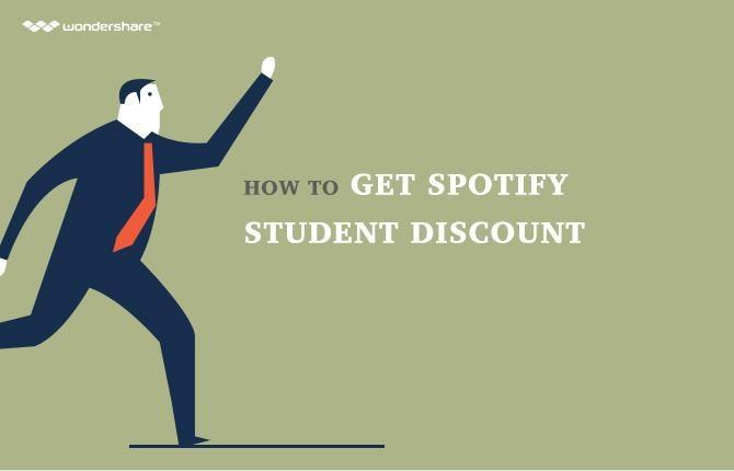 spotify studentrabatt