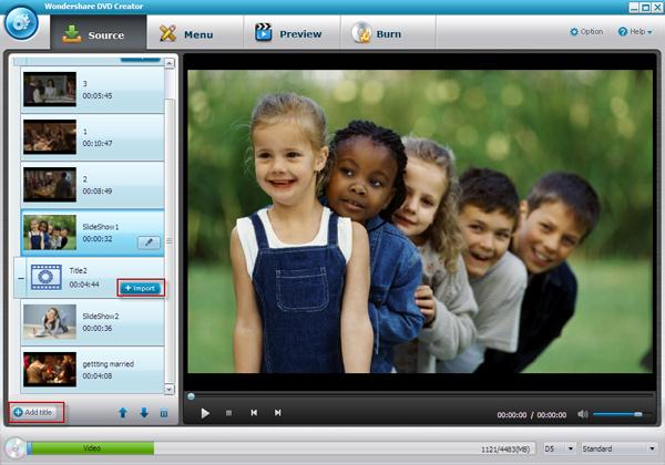 how to convert avchd dvd