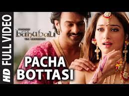 Pachcha Bottesi Free Download