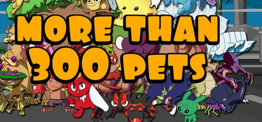 TOP 10 POKEMON GAMES FOR ANDROID