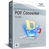 Wondershare PDF Converter for Mac