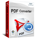 Wondershare PDF Converter - PDF 文件格式转换