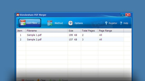 pdf splitter and merger free download filehippo