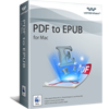 Wondershare PDF to EPUB for Mac