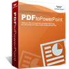 Wondershare PDF to PowerPoint Converter