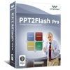 Wondershare PPT2Flash Professional
