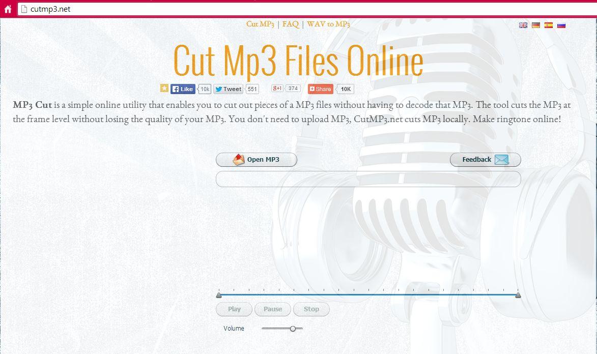 cut-mp3