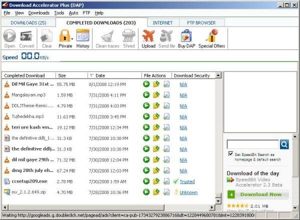 download-accelerator-plus