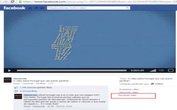 facebook-downloader-videos