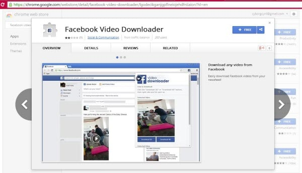 facebookvideodownloader
