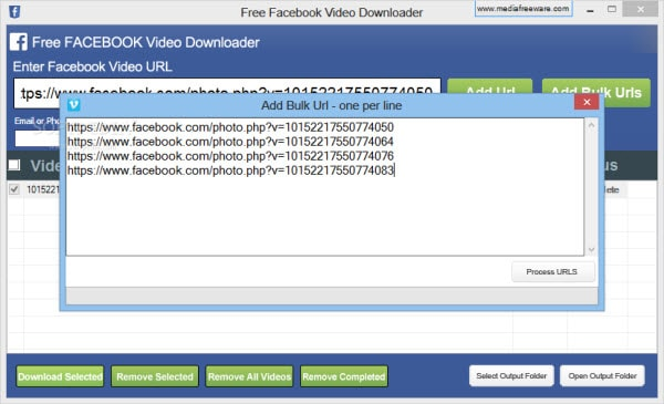 free-facebook-video-downloader