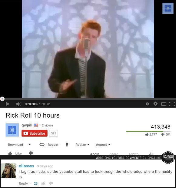 11 Epic Rickrolls  Mental Floss