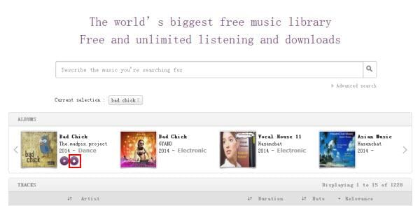 Mistä voi ladata musiikkia ilmaiseksi