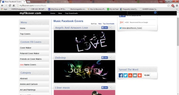 myfbcover