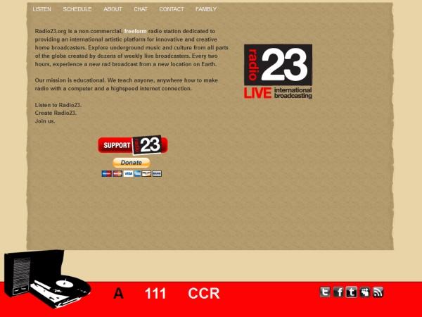 Radio23