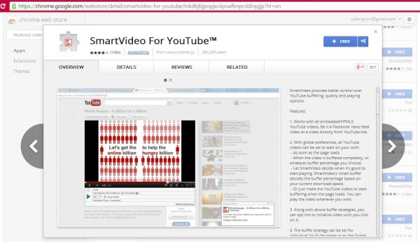 smartvideo-for-youtube