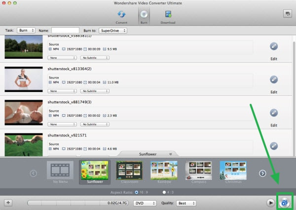 2 ways to burn iMovie to DVD