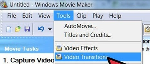 How to add iMovie transitions on Mac/iPhone/iPad