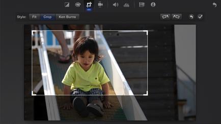 video editor tool