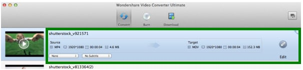 mpg to iMovie 2
