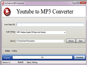 YouTube to MP3 for Android Devices