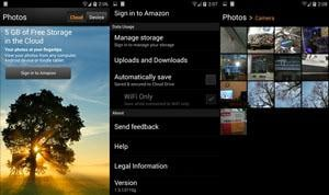 Top 5 iCloud Alternative for Android