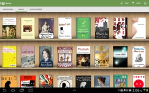 Tranfer iTunes Ebooks to Android