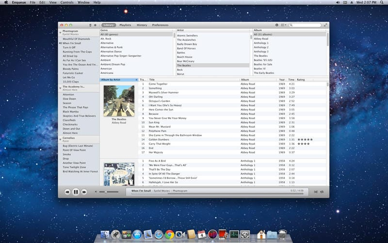 top 10 iTunes Alternatives to Play Music