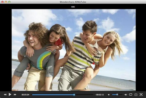 Vdownloader Mac OS X