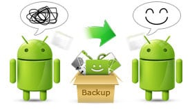 gestione android