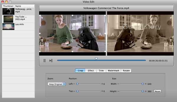 imgburn for mac video editing