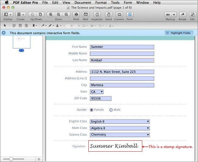 Как сделать документы в pdf