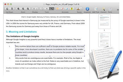 edit text and images in pdf