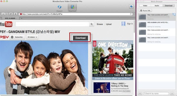 mpeg streamclip doesn't work on Mountain Lion