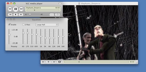 gom player for mac-vlc